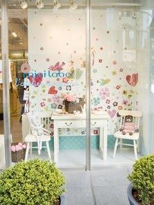 Notre boutique à Tokyo