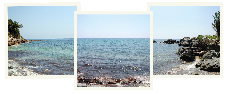 bandeau mer