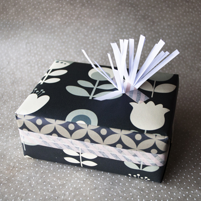 paquet cadeau 1