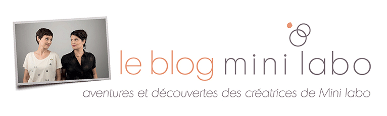 Le blog de Mini labo